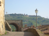 Monterchi view to Citerna