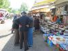 Monterchi market day