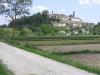 Picnic spot in Monterchi