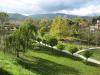 Park in Monterchi