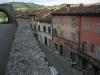 Monterchi commercial street
